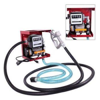 Diesel Oil Transfer Pump