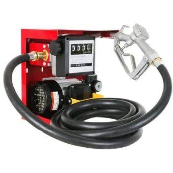 Electric Diesel Oil Transfer Pump