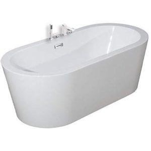 Free standing Bathtub 01