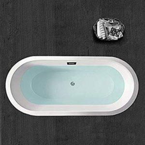 Freestanding Bathtub 02