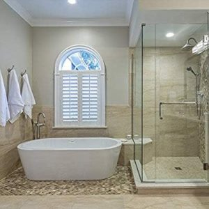 Freestanding Bathtub 03