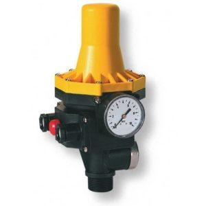 Hi-Tops Automatic Pump Control Pumping Pressure Enhancement
