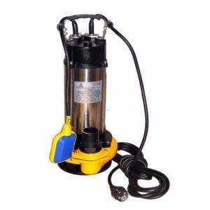 Sea Piano 2hp 1.5kw Sewage Submersible Pump