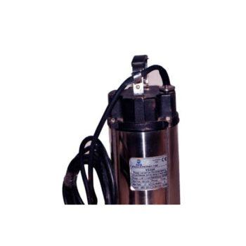 Sea Piano 3hp / 2.2kw Sewage Submersible Pump