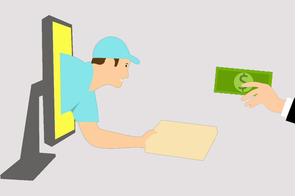 You are currently viewing ONLINE SHOPPING Payments