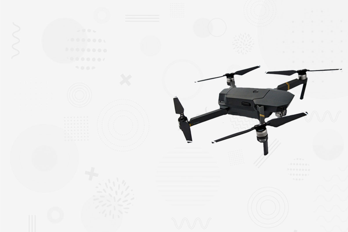You are currently viewing Get Ready For New Arrival DJI Drone
