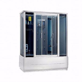 Bathroom Whirlpool Massage Shower Room – KF836