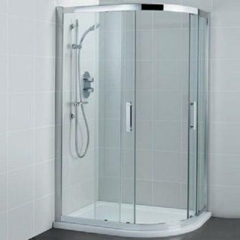 Quadrant Shower Cubicle 900x900mm