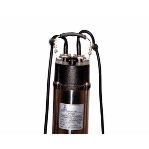Sea Piano 1.5hp 1.1kw Sewage Submersible Pump 02