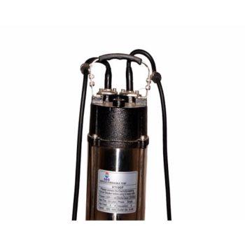 Sea Piano 1.5hp / 1.1kw Sewage Submersible Pump
