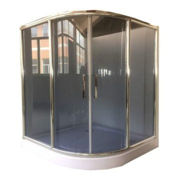 Shower Enclosure Cubicle – rs101 120x120cm