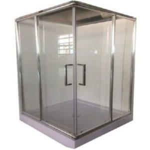 Shower Enclosure Cubicles - rst - 120x120cm