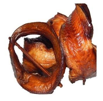 Abo Fish – Smoked (Sole Fish) x10