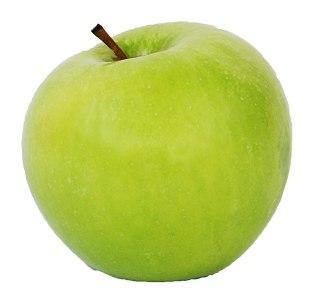Apples- Green
