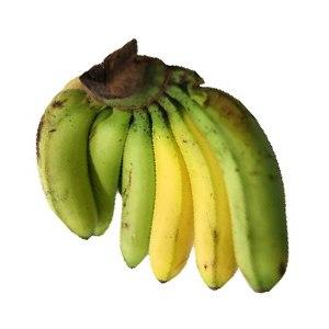 Banana (Allow 1 Day To Ripen)