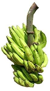 Banana-Unripe Bundle-Igbo