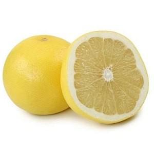 Grapefruit - White x12 - 1,600