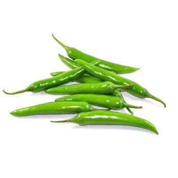 Green Chilli _1 kg
