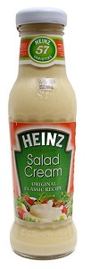 Heinz Salad Cream 285 g