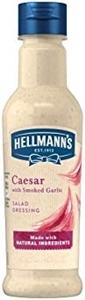 Hellmann's Salad Dressing Caesar With Smoked Garlic 210 ml - 1,180