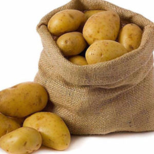 Irish Potato - Big Basket - 27,000