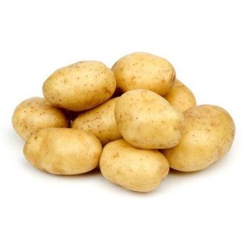 Irish Potato – Half Basket