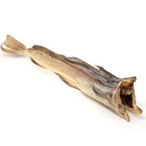 Large Size Stock Fish - Haddock (Whole) - 9,500