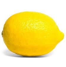 Lemon – Imported x6