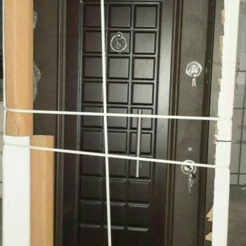 3ft Emery Classic Turkey Door with Adjustable Frame
