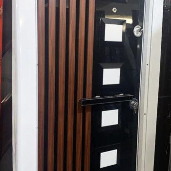 3ft External Luxury Security Turkey Door