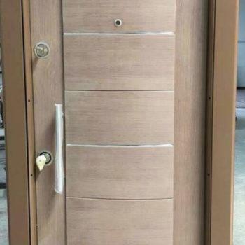 3ft (Single) Security Door – Turkey