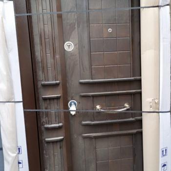 4ft External Luxury Turkey Door