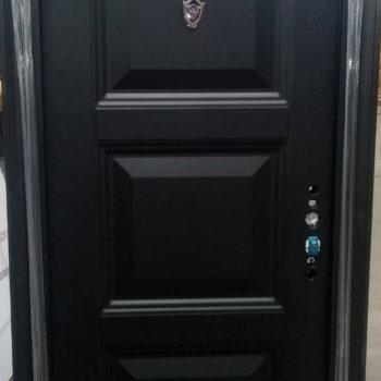 50mm 3ft Steel China Room Door
