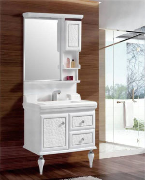 Accent Eagle Standard Bathroom Vanity