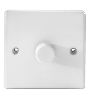 BG Nexus Dimmer Switches