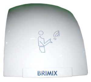 Brimix Hand Dryer