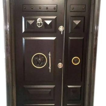 Versace Armored Turkey Door