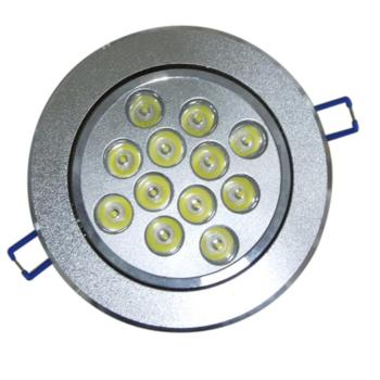 12watt LED Downlight