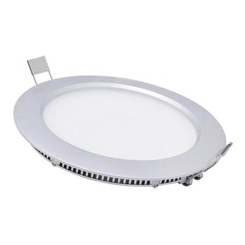 18Watt Round Recessed LED Panel Light