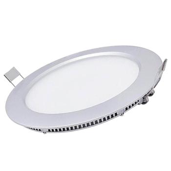 24Watt Round Recessed LED Panel Light