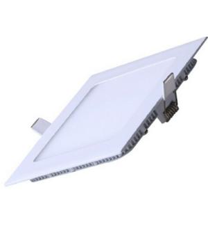 24Watt Square Recessed LED Panel Light