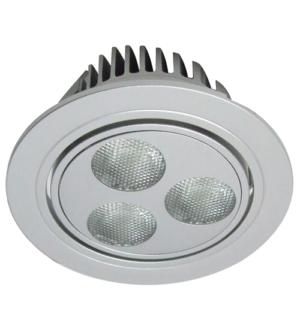 3watt LED Downlight