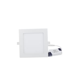 6Watt Square Recessed LED Panel Light