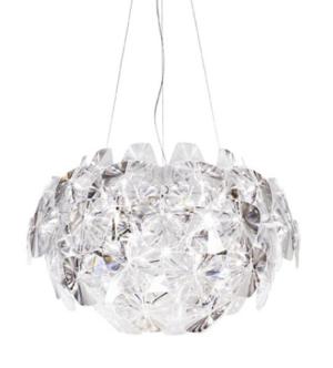 Dining Crystal Ceiling Chandelier Light