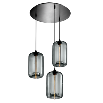 Dining or Kitchen Table Chandelier Light