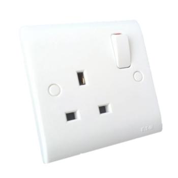 Eaton-MEM 13 Amp Socket