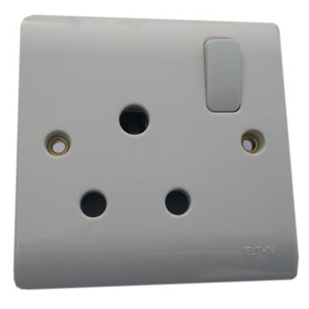 Eaton-MEM 15 Amp Socket