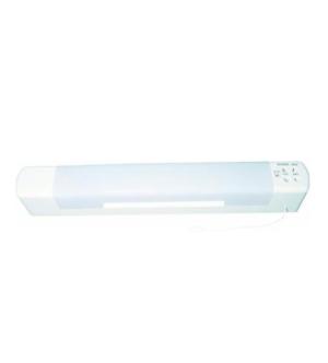 Eterna LED Dual Voltage Shaver Light