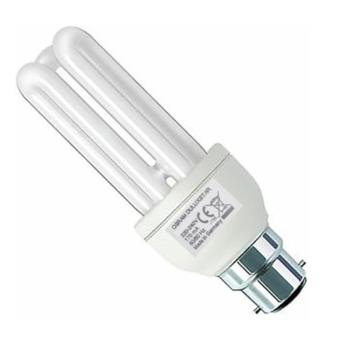 Osram B22 (Pin) 18W Energy Saving Bulb