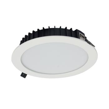 POP/PVC 12W LED Down Light